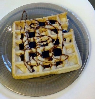 Kids Waffles Classic