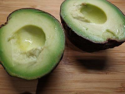 Keto Basics Avocado